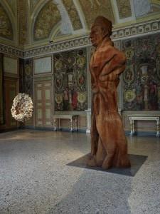 004 - La Grande Madre, Palazzo Reale, Milano  (foto Marco De Scalzi, courtesy Fondazione Nicola Trussardi, Milano)