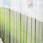 """""""Glory Black Hole – Andrea Martinucci"""", Dimora Artica, Installation View."""